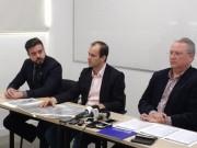 Criciúma Construções terá futuro definido até setembro