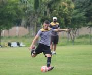 Equipe Sub-17 do Tigre estreia na Copa do Brasil contra o Maranhão