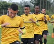 Criciúma estreia na copa SC com a presença do torcedor