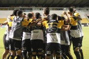 Criciúma E.C. vence Ponte Preta nos pênaltis e segue na Copa do Brasil