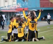 Criciúma vence Marcílio Dias fora de casa e garante vaga na semifinal do Catarinense