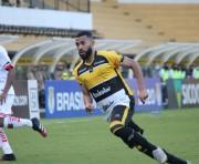 Criciúma Esporte Clube volta a perder no HH pelo Brasileiro da Série C