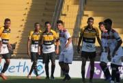 Criciúma E.C. perde em casa e é eliminado da Copa do Brasil Sub-17