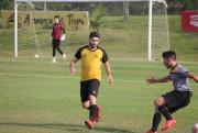 Tigre volta a campo no próximo sábado contra o Ituano-SP no Heriberto Hülse