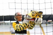 Morre Luiz Machado o criador e primeiro mascote do Criciúma Esporte Clube,