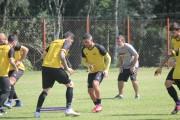 Criciúma volta a campo pelo Brasileiro da Série C contra o Ypiranga em Erechim