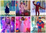 Criciúma Shopping premia vencedores do Concurso Infantil de Fantasias