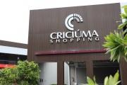 Criciúma Shopping estará fechado durante o fim de semana