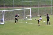 Criciúma faz preparação com treinos em dois períodos