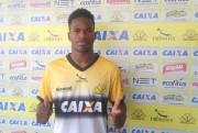 Tigre apresenta oficialmente novo meio campista