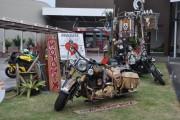 Cerca de 800 motociclistas devem circular nos dois dias de Motomix, em Criciúma