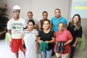 Defesa Civil de Içara ministra curso para seletores de lixo