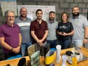 Curso de Design da Unesc firma novas parcerias com empresas da região