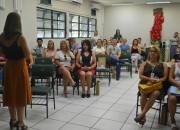 Unesc recebe empresários e gestores de RH para Café de Oportunidades