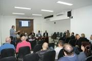Plano Diretor de Mobilidade Urbana é discutido na Câmara