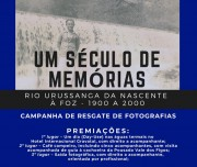 Campanha de registros fotográficos teve prazo de inscrições prorrogada