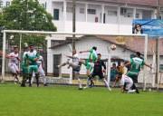 Maracajá faz amistoso como preparativo para Regional da Larm