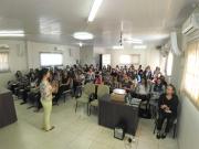Auxiliares da Secretaria de Educação recebem capacitação