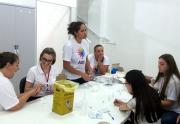 Colaboradores da Farmácia Municipal de Içara recebem capacitação
