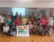 Jacinto Machado participa de capacitação sobre Turismo rural