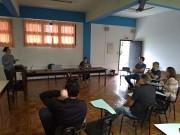 Epagri e comitês Araranguá e Urussanga realizam capacitação