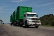 Transportes de cargas excepcionais devem observar normas