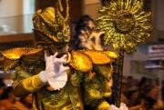 Praça Humberto Bortoluzzi recebe o Carnaval Nova Veneza 2019 no domingo
