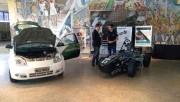 Inowattis participa de evento sobre mobilidade elétrica na UFSC