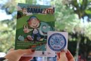 Samae de Urussanga distribui cartilhas de conscientização