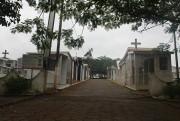 Administração pede regularização de capelas e terrenos