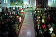 Cenáculo Diocesano de Pentecostes reunirá centenas de fiéis