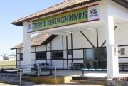 Centro de Triagem e Alô Saúde completam um mês com mais de 660 atendimentos