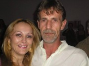 Chico Girardi morre em acidente na BR-101 em Sangão