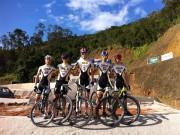 Equipe Bike Point/FMCE/Içara em novo desafio no fim de semana