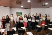 Cinco novos Conselheiros Tutelares são empossados em Lauro Müller