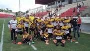 Sub-20 do Criciúma se classifica na Copa do Brasil
