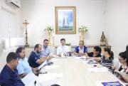 Paróquia lança Festa de Nossa Senhora Mãe dos Homens