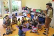 Colônia de Férias receberá 280 crianças em Içara