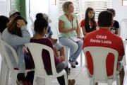 Colônia de Férias beneficia crianças e adolescentes