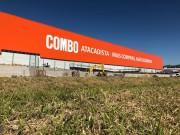 Combo Atacadista inaugura primeira loja em Araranguá