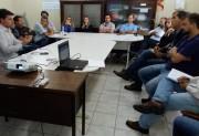 Governo do Estado anuncia seleção da bacia do rio Urussanga