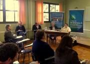 Comitê Araranguá contribuirá com a criação do Plano de Bacias do Rio Mampituba