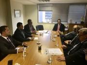 Comitiva catarinense vai à Brasília questionar resolução do Contran