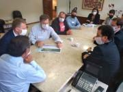 Nova rota de desenvolvimento e mobilidade será asfaltada em Içara