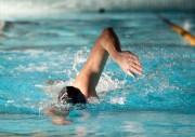 Aulas de natação e hidroginástica da Unesc com novos horários