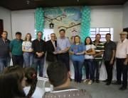 Governo de Içara adquire terreno para ampliação de escola no Barracão