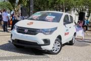 Campanha aposta em sorteio de carro para aquecer o comércio