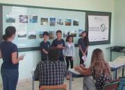Aluno da EEB Jacinto Machado fazem concurso fotográfico