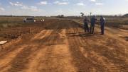 Condomínio Empresarial LHS de 10 hectare terá instalação de 35 empresas.