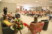 Conferência debate direitos da pessoa idosa em Içara